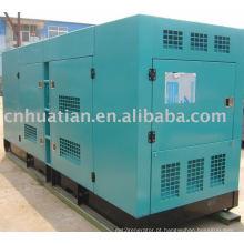 500A gerador de máquina de solda diesel