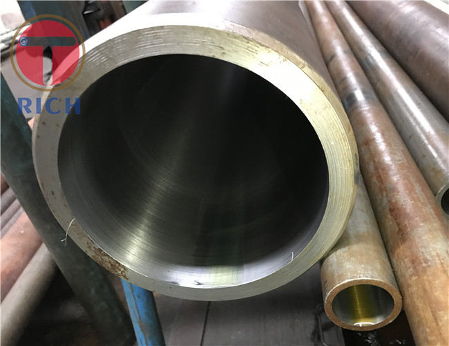 Seamless and Welded Pipes Honing Grinding Tube