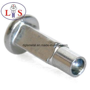 Rivets en métal haute qualité vente chaude Style différent
