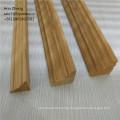 Recon teak wood ceiling cornice moulding crown mouldings wood decorative ceiling moulding