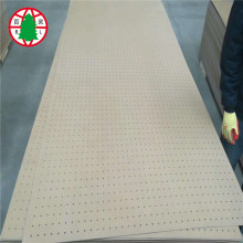 Cheap Fireproof 17mm Plain MDF Board