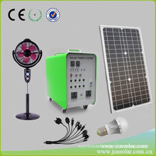 2015 China Factory Solar System for Charging Mobile Phone Solar Led Light