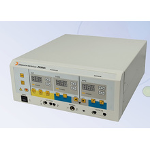 300W High Frequency Electrosurgical Unit