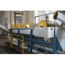 PE PP Pet Film Scrap Washing Recycling Machine