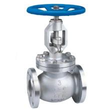 Стандарт ANSI от 150lb 300lb шарикового ручного вентиля (J41W)