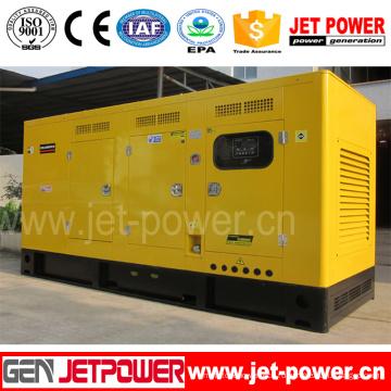 Производитель генератора 400 ква портативный дизельный генератор с двигателем CUMMINS