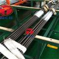 EN10305-1 E235 Бесшовные прецизионные стальные трубы