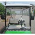 4 seats electric golf cart used golf club