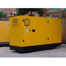 20KW single Phase Cummins Diesel Generator Set