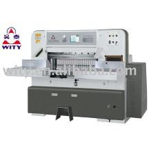 Computerized Paper Cutting Machine (paper cutter YKW-137B)