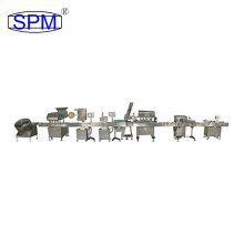 Automatic Tablet And Capsule Packing Line