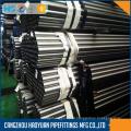 Tubo de aço sem costura Asme B36.10M A106 Gr.B