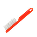Professional Quality Plastic and Metal Pin Tail Combs