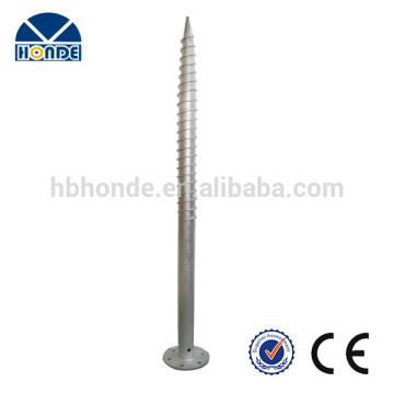 China Made Pragmatic Screw Earch Anchor