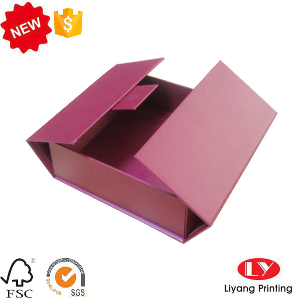special folding box