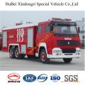 11.6 тонн Штайр пенного пожаротушения Евро3