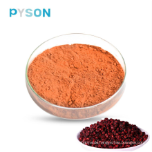 Schizandra Chinensis-Extrakt-Pulver 0,5%