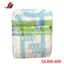 Soem-Marken-Baby-Windel mit bequemer Oberfläche und guter Qualität, neuer Absorption Baby-Windel-Großverkauf