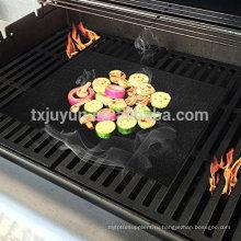 Безопасный для пищевых продуктов антипригарный гриль для барбекю