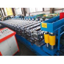 CNC Aluminium Glazed Tile Equipment