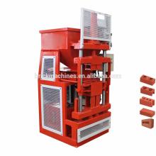 FL1-10 Automatische eco brava ecomaquinas hydraform verriegelnstein blockmaschine