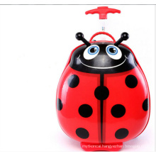 Kids′ Trolley High Quality PU Customized Cute