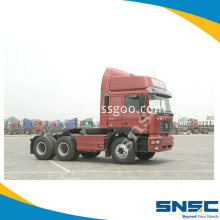 F2000 6X4 Shacman Trailer truck