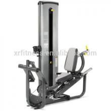 machine de gymnastique de forme physique de jambe pressée de catégorie commerciale (9A015)