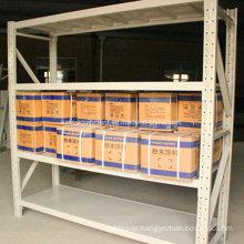 Adjustable Medium Duty Shelving for Car Parts