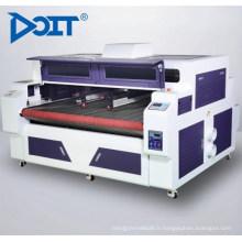 Machine de gravure de machine de découpage en bois de produits de qualité élevée pour le verre de granit de pierre de marbre avec la garantie