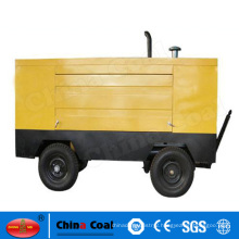 Diesel Engine Driven Air Compressor