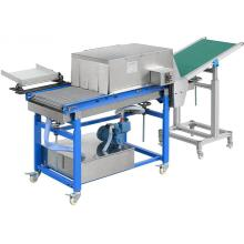 Automatic Cooling Machine and Conveyor