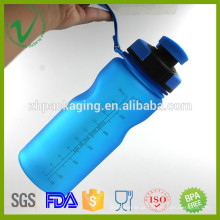 BPA Free de alta qualidade PCTG plastic joyshaker bottle water wholesale for drinking