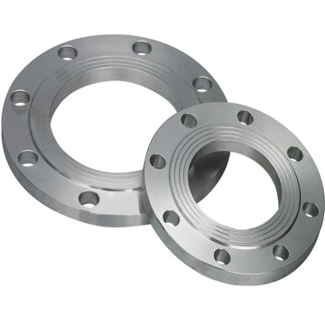 Forged EN 1092-1 PN25 Steel Flange