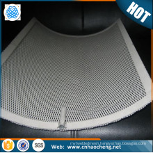 0.3*0.5mm 0.8*1.6mm 3*5mm pure titanium expanded metal mesh