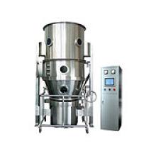 Fluidized Drying Granulator for Chemical Fertilizer
