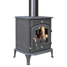 Cast Iron Wood Burning Stove (FIPA 055) Cast Iron Stove
