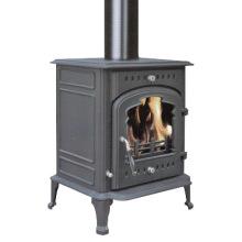 Cast Iron Wood Burning Stove (FIPA 055) Cast Iron Stove