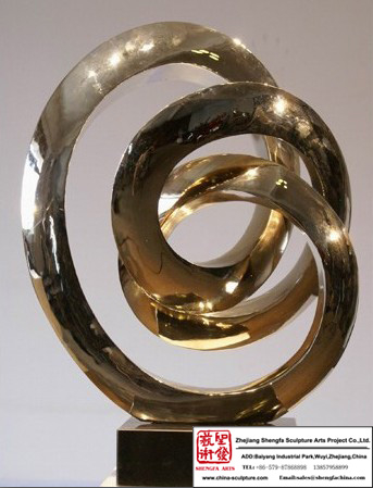 Stainless Steel Art Works