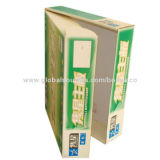 Packaging box, suitable for packing commodity and goods, good-quality with reasonable price