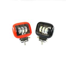 Lámpara de conducción offroad camioneta 30W LED de luz de trabajo