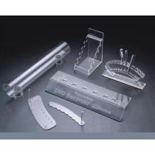 Feuille acrylique de fonte de couleur translucide / feuille de perspex / feuille acrylique de PMMA