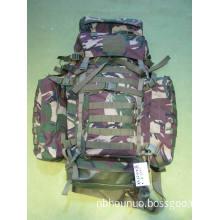 Military Sleeping Bag/Camouflag Backpack/Fashion Army Bag
