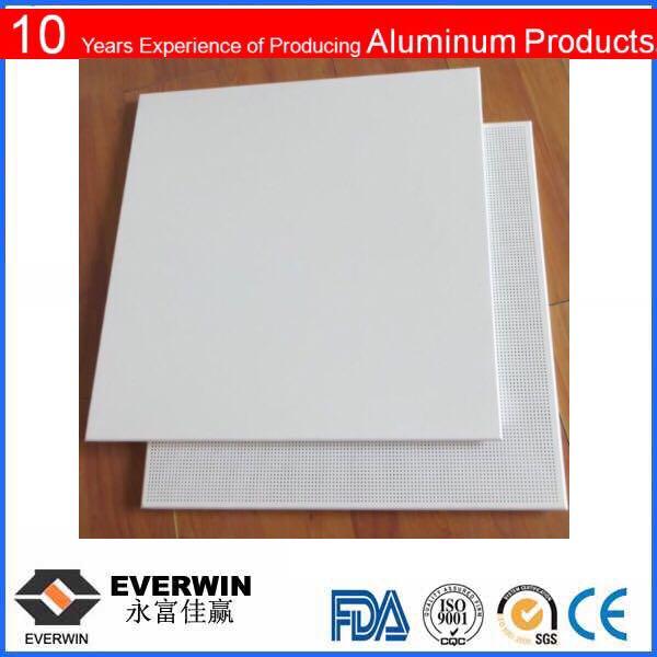 Aluminium Ceiling Tile