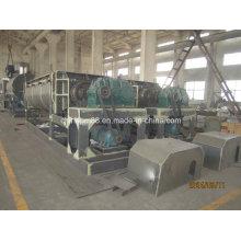 Industrial Draff Drying Machine & Hollow Blade Dryer