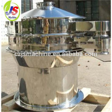 LZS Series herb powder automatic vibrating sifter