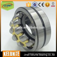 Cojinetes de rodillos esféricos de doble fila diseñados profesionalmente 23184 / W33