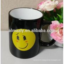 charming small bottom ceramic mug
