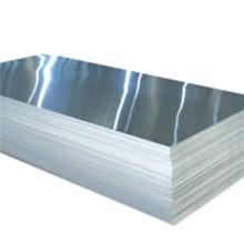Tôle d'aluminium 1050 H18