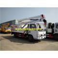 Camions à plate-forme de travail aérien DFAC 15m